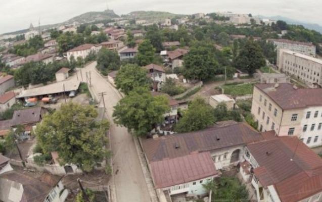 Ermənilər Naxçıvanı yenə atəşə tutdu - Mayor yaralandı