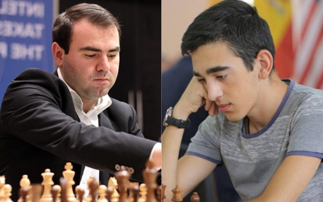 Məmmədyarov Martirosyanla üz-üzə