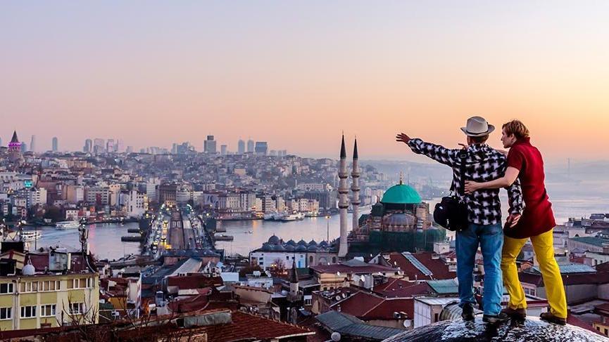 Türkiyə xarici turistlərdən imtina edə bilər