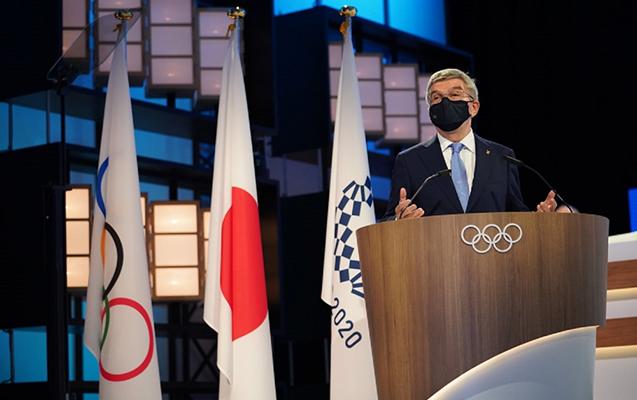 Olimpiya Oyunlarının devizi 127 il sonra dəyişdirildi