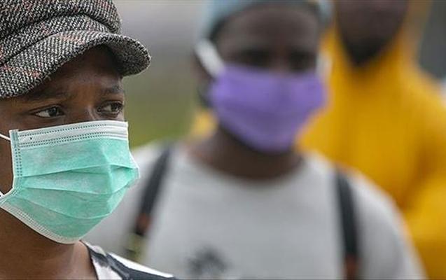 Afrikada koronavirusa yoluxanların sayı 6 milyonu ötüb
