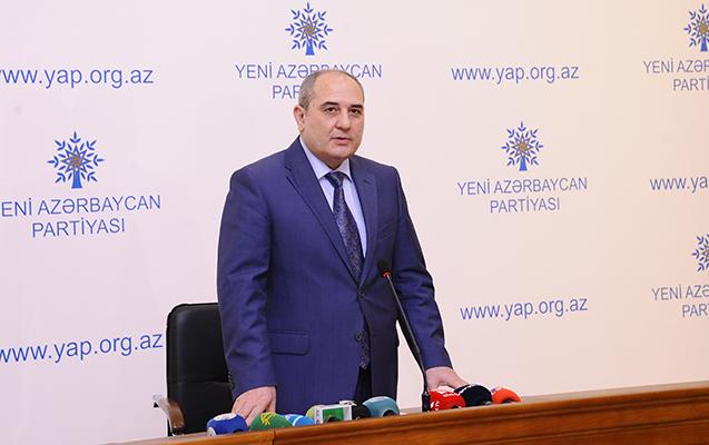 """""""Vətən müharibəsində Azərbaycan jurnalistləri böyük fədakarlıq göstərib"""""""