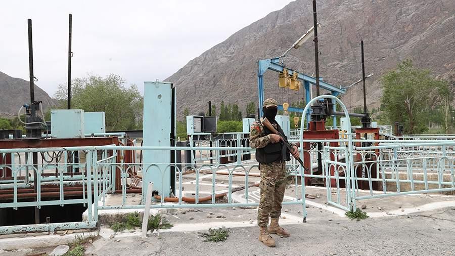 Qırğızıstan - Tacikistan sərhədində yenə atışma oldu