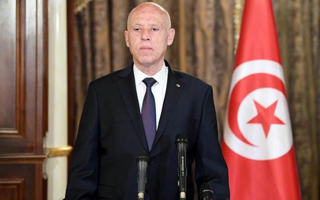 Tunis Prezidenti Baş naziri istefaya göndərdi