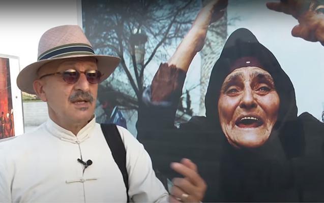 """""""Allahverdi Bağırov ermənilərin yanında fransızca danışmağımı istədi"""""""