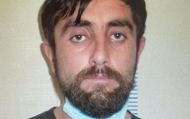 Kustar üsulla hazırlanmış heroin daşıyan şəxs saxlanıldı