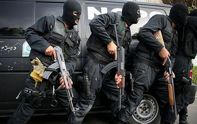 İranda terrora hazırlaşan 11 nəfər tutuldu