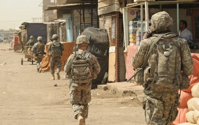 ABŞ-ın İraqdakı hərbi missiyasının bitmə tarixi açıqlandı