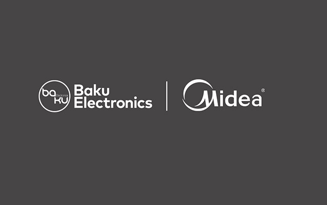 Baku Electronics dünyanın ən böyük brendlərindən birinin rəsmi distribüteri oldu!