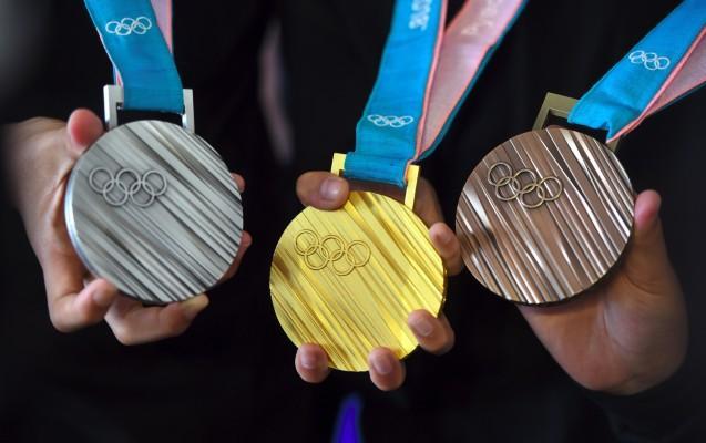 Medal sıralamasında son durum