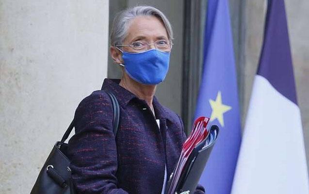 Fransada peyvənd olunmayanlar işdən çıxarıla bilər