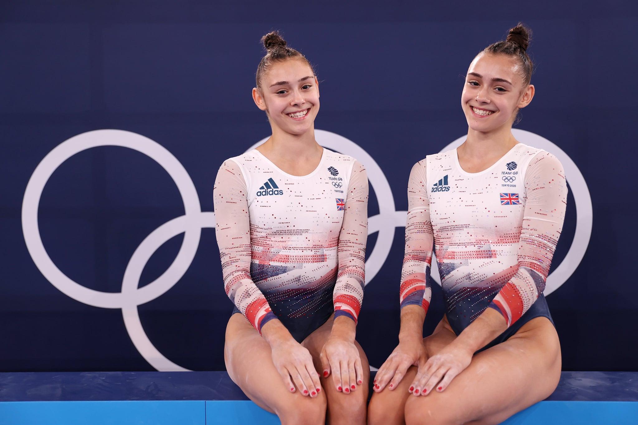 Azərbaycanlı bacılar Olimpiadada ilk medalını qazandı
