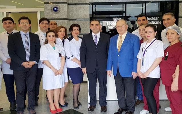 Ölkə onkoloqlarının yeni beynəlxalq uğuru
