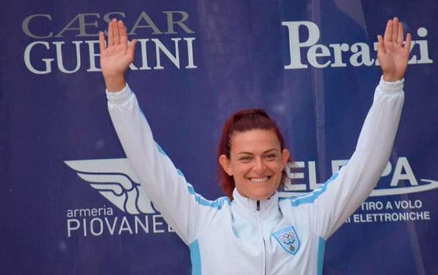 San Marino ilk dəfə Olimpiya medalı qazandı