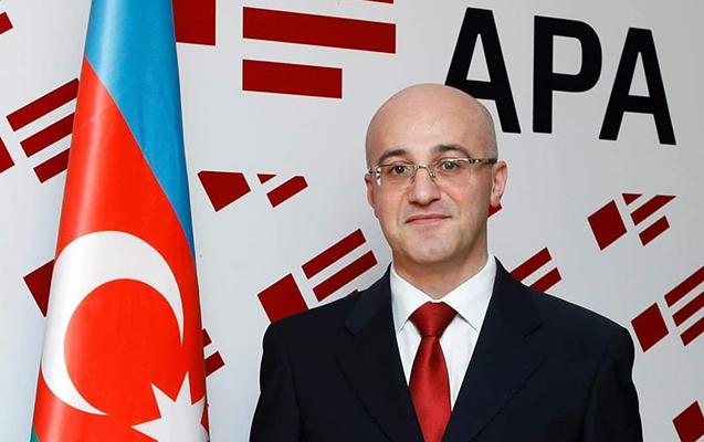 Cavid İsmayıl APA TV-dən getdi