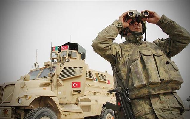 Türkiyə Əfqanıstanda hərbi missiyada iştirak etməyəcək