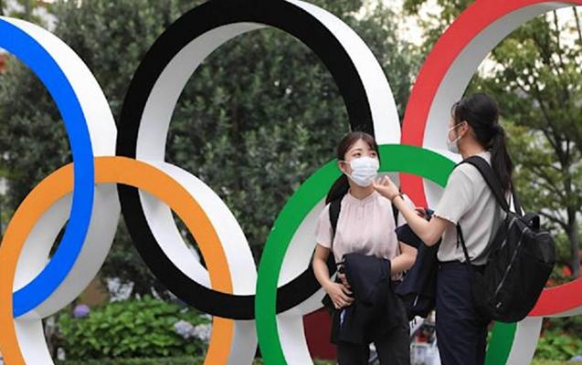 """""""Tokio-2020""""də daha 29 nəfər koronavirusa yoluxdu"""
