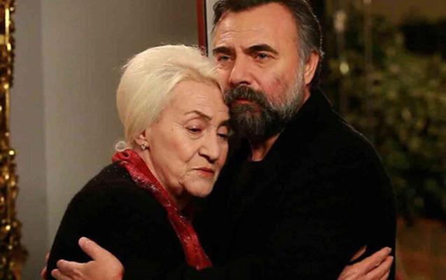 Məşhur türkiyəli aktrisa dünyasını dəyişdi
