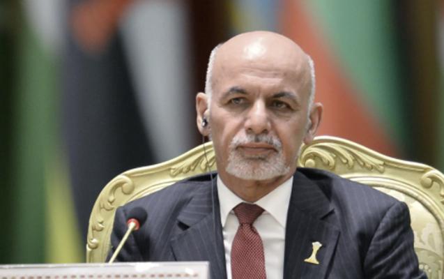 Əfqanıstan prezidenti istefaya razılaşdı