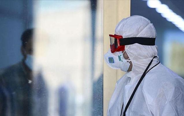 Azərbaycanda koronavirusun üçüncü dalğası başlayıb