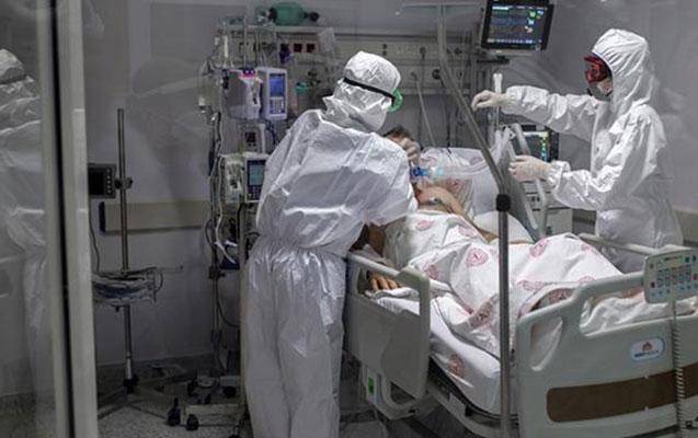 Gürcüstanda koronavirusdan ölənlərin sayı 7700-ü keçdi