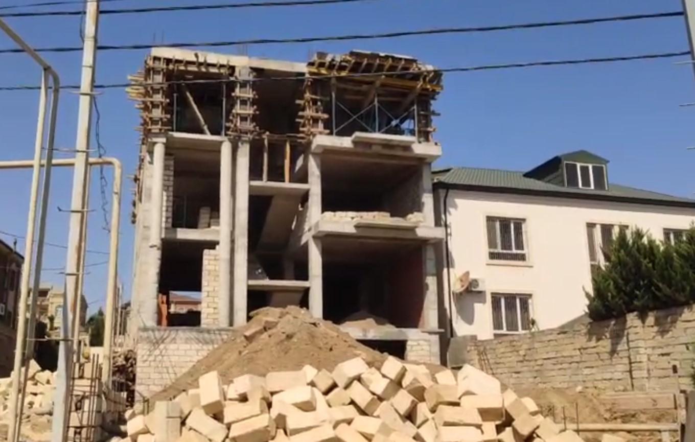 TƏBİB villa ilə bağlı məlumatlara cavab verdi