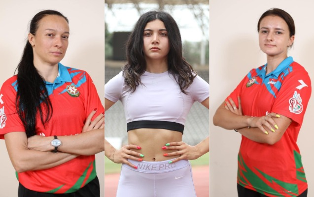 Tokio-2020: Para-atletlərimiz finala vəsiqə qazandı