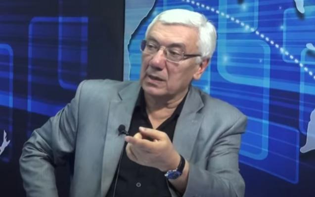 """""""20-30 sərhədçimiz yola çıxdı, Ermənistan iqtisadiyyatı iflic oldu"""" - Video"""