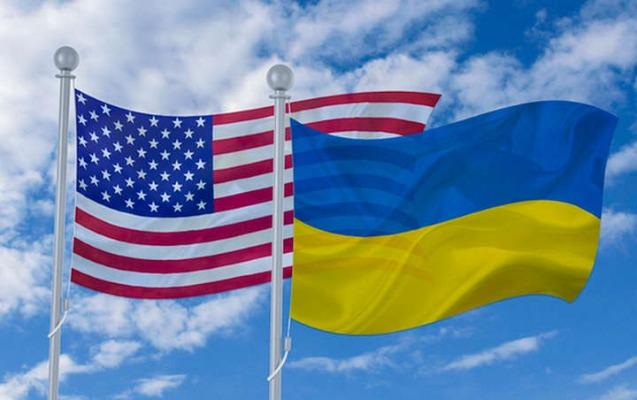 ABŞ-la Ukrayna ticarət sahəsində əməkdaşlığa dair memorandum imzaladı
