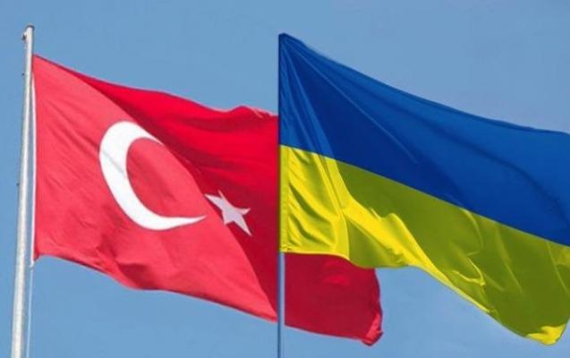 Ukrayna Türkiyə ilə hərbi əməkdaşlığı möhkəmləndirir