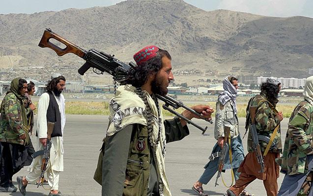 """""""Taliban"""" bu ölkə ilə diplomatik əlaqə qurmaq istəyir"""