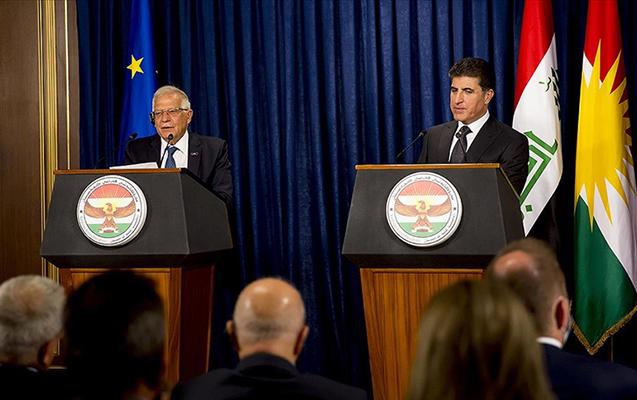 NATO İraqda yeni qərargah açır