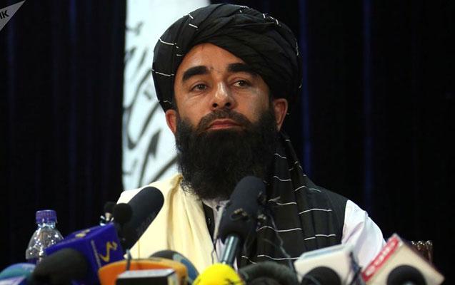 """""""Taliban"""" inauqurasiyanın vaxtını və dəvət edilən ölkələri açıqladı"""