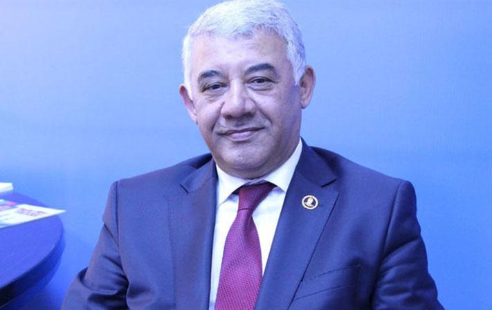 Videosu yayılan Ramiz Göyüşov danışdı