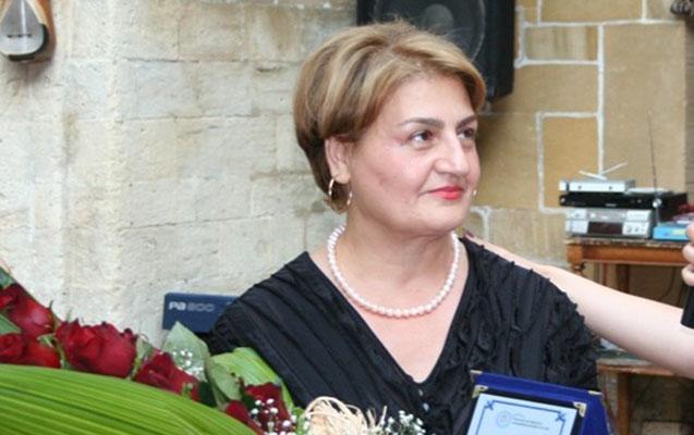 """Anna Bartkulaşvili """"Yeni Klinika""""ya yerləşdirildi"""