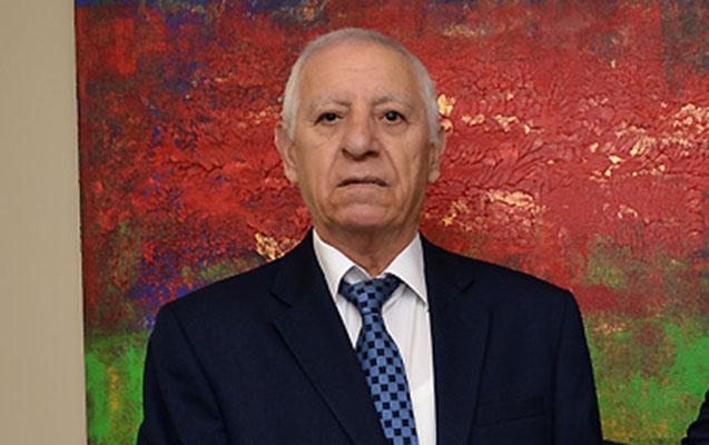 Yaşar Babayev vəfat etdi