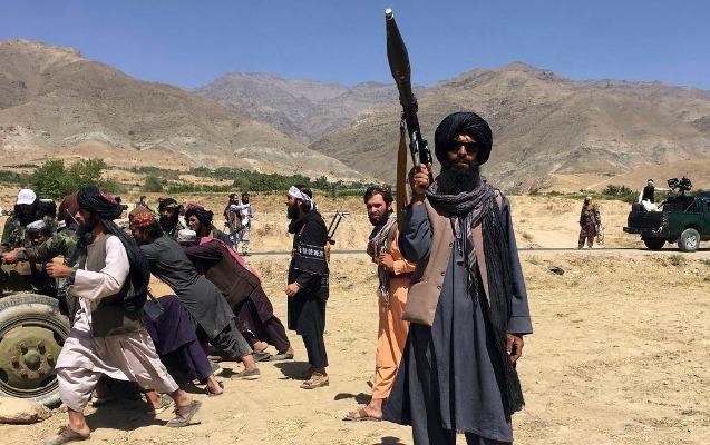 Taliblərlə müqavimətçilər arasında döyüşlər yenidən başlayıb