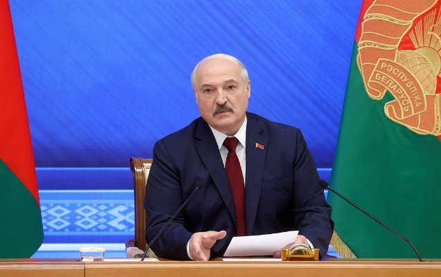 Belarus Rusiyadan 1 milyard $-dan çox məbləğdə silah alacaq