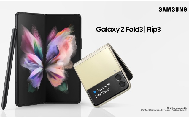 Samsung bu smartfonlar üçün öncədən sifariş aksiyası elan etdi