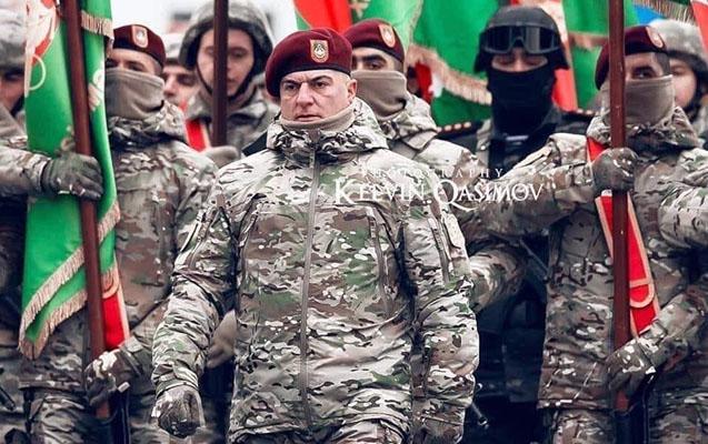General Zaur Məmmədova ağır itki
