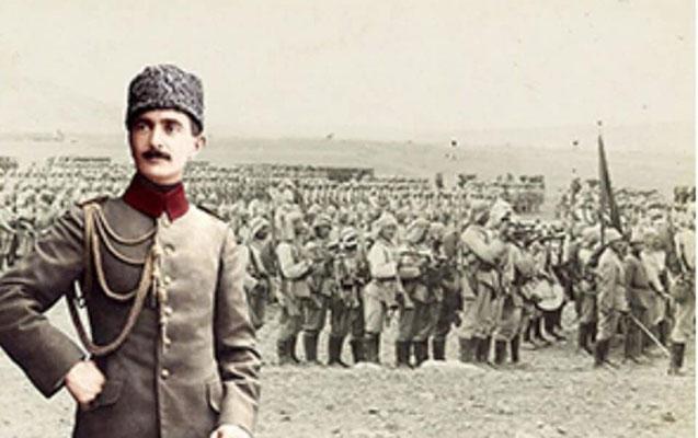 Türkiyə səfirliyindən Bakının azad edilməsinin ildönümü ilə bağlı paylaşım