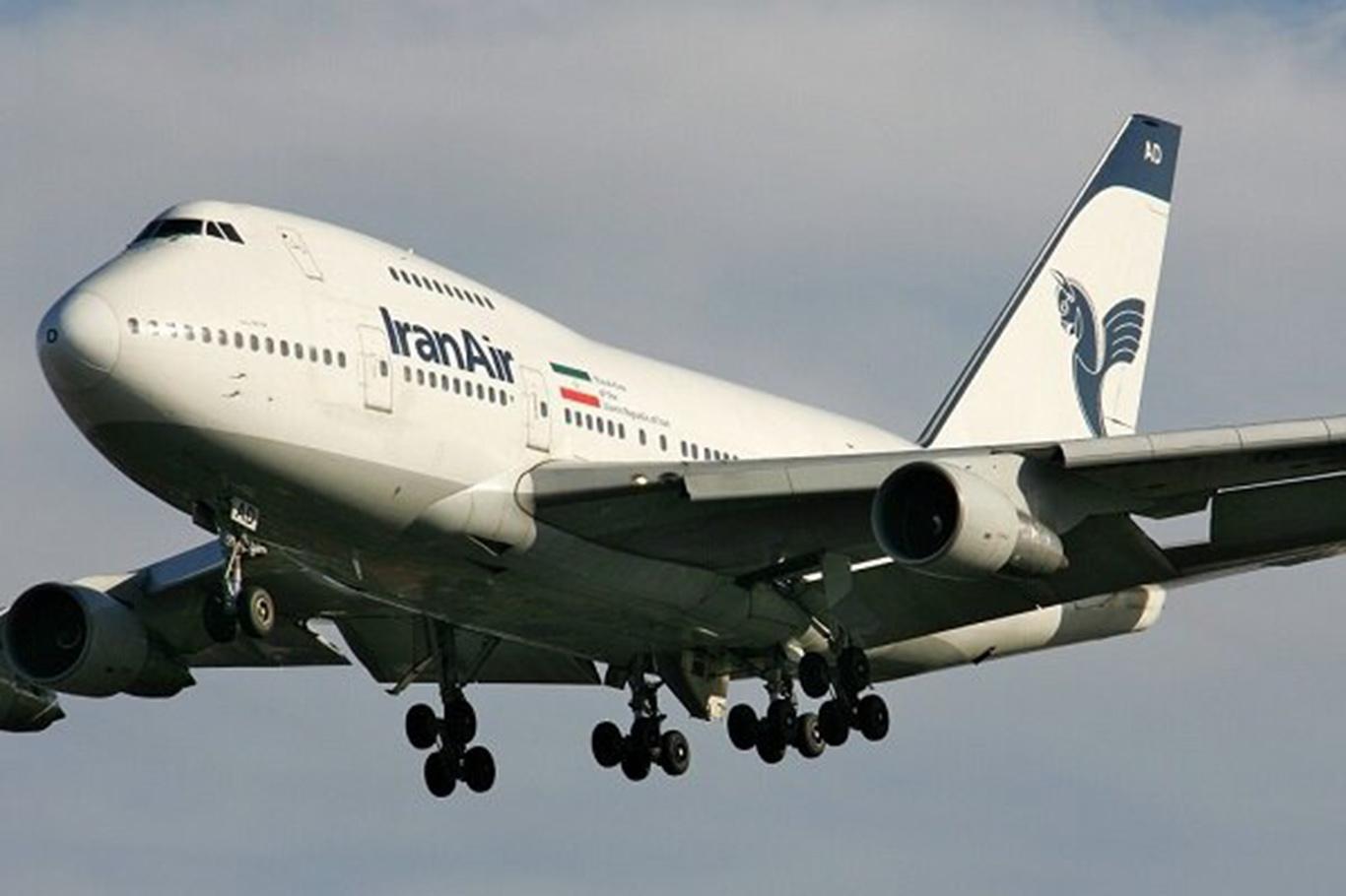 İran Əfqanıstana uçuşları bərpa etdi
