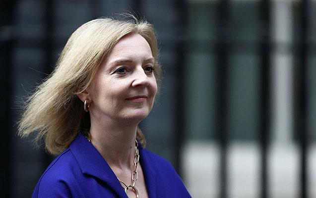 Britaniyanın yeni xarici işlər naziri oldu