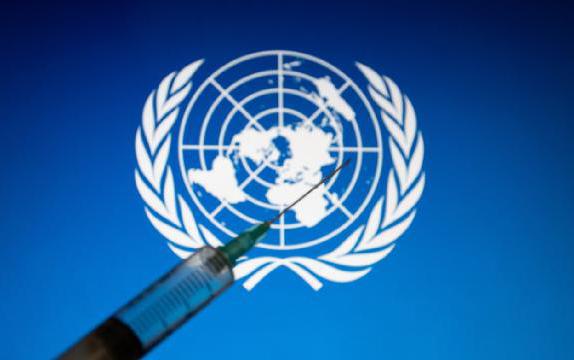Dünya liderlərindən vaksin sənədi tələb edildi