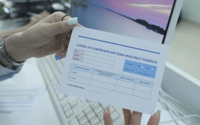 Bu həkimlər 250 manata saxta pasport satıblar