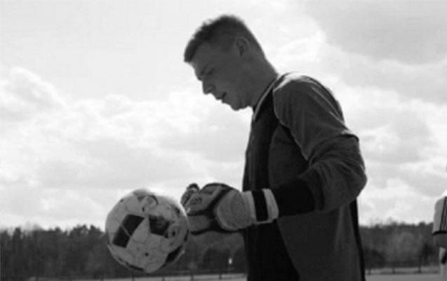Futbolçu qəza törətdi, 50-dən çox insan yaralandı