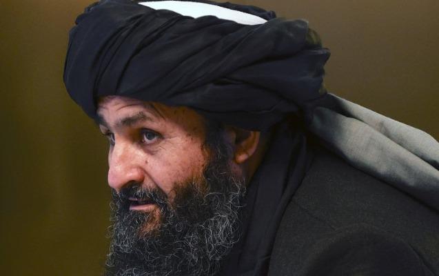 """""""Taliban"""" lideri ən nüfuzlu şəxslərin"""