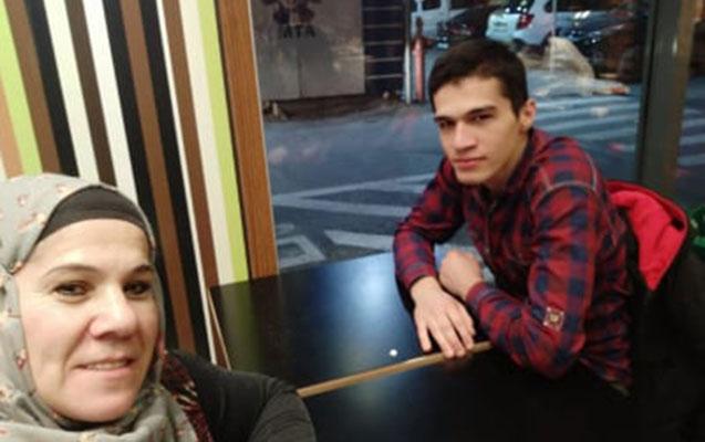 23 yaşlı azərbaycanlı Ukraynada itkin düşdü