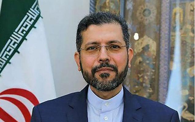 """""""İran sürücülərin sərbəst buraxılacağına ümid edir"""""""