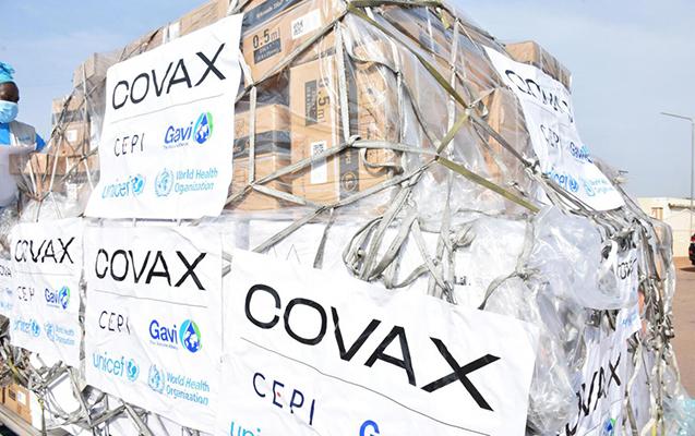 Bu ölkə COVAX-a 100 milyard dollar bağışlayacaq
